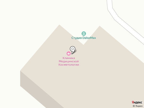 Lady Fitness на карте Находки