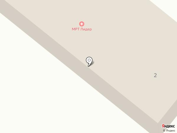 ТехноСтайл на карте Находки