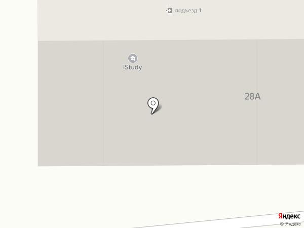 iStudy на карте Находки