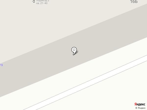Интерактивный центр Елены Жаворонковой на карте Находки