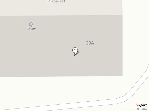 СЭТ на карте Находки