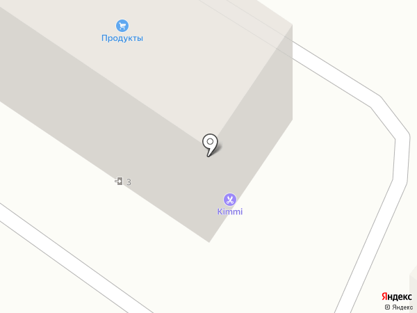 ГРАФИКА на карте Находки