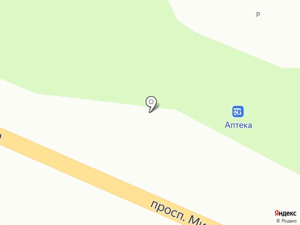 ShopЛандия на карте Находки
