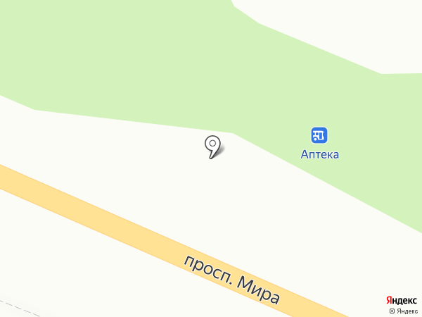 iМЭЯ на карте Находки