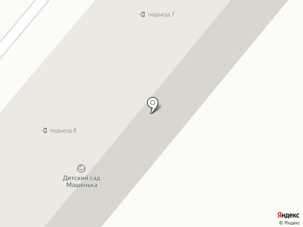 Физалия на карте Находки