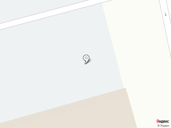 Бриз на карте Находки