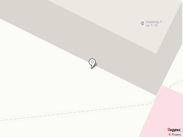 ДОСТУПНЫЙ ЗАЙМ ДВ на карте Находки