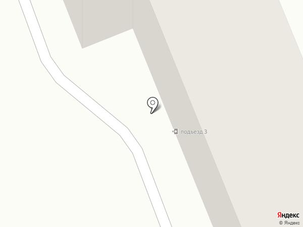 Участковый пункт полиции №9 на карте Находки
