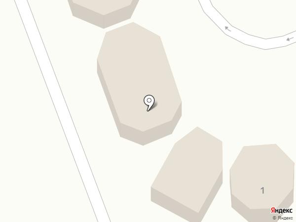 Лотос на карте Находки