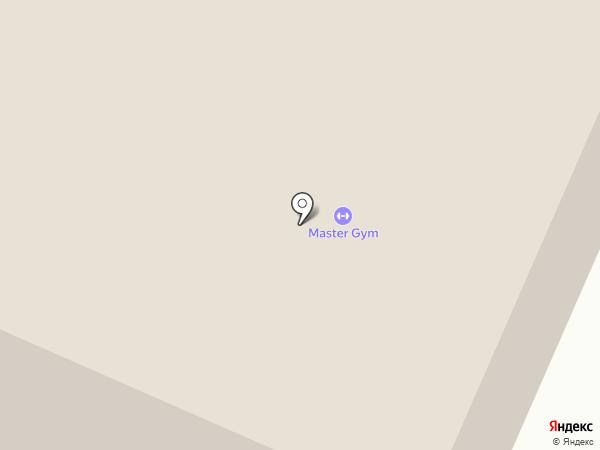 Spa на карте Находки