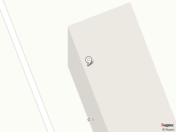 Магазин стройхозтоваров на карте Находки