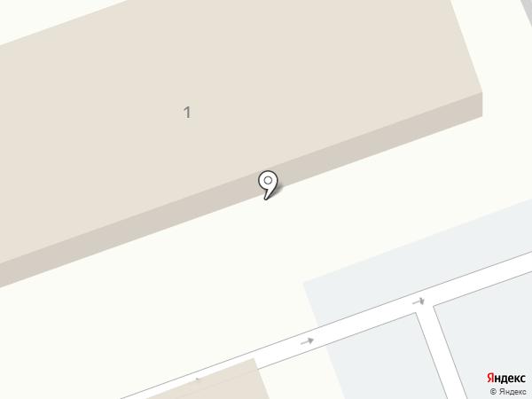Джейн на карте Находки