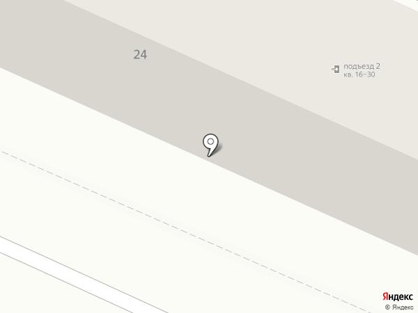 VS на карте Находки