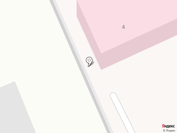 Краевая клиническая психиатрическая больница на карте Находки