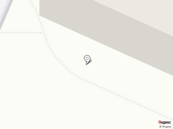Планета речи на карте Находки