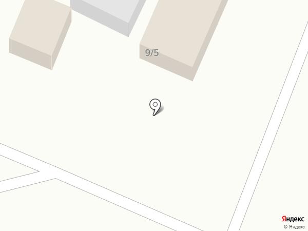 Дионис на карте Находки