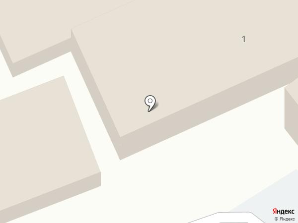 Прайскиллер TechnoPoint на карте Находки