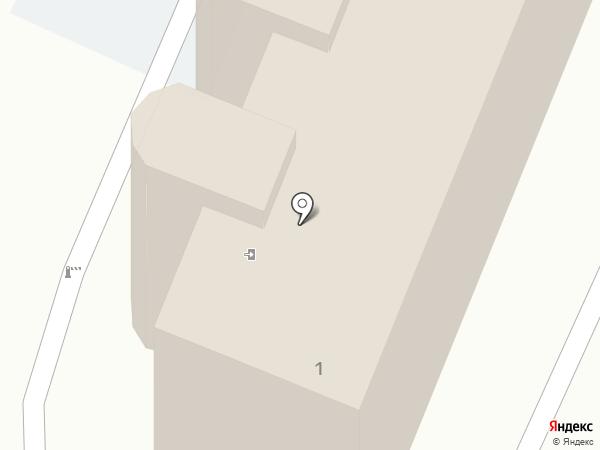 Allianz на карте Находки