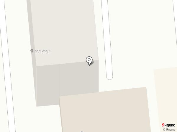Аудионика на карте Находки