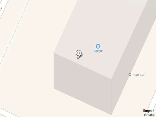 ЕвроДвери на карте Находки