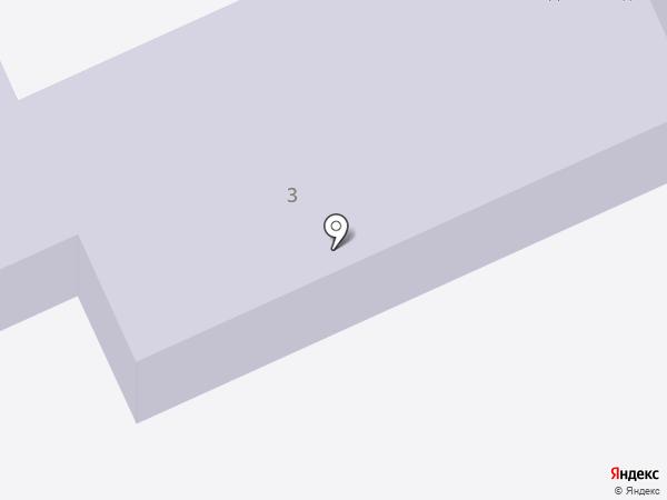 Детский сад №7 на карте Находки