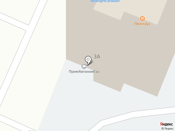 Алма Эксперт на карте Находки