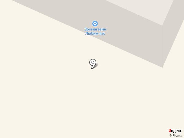 Банкомат, Примсоцбанк на карте Находки