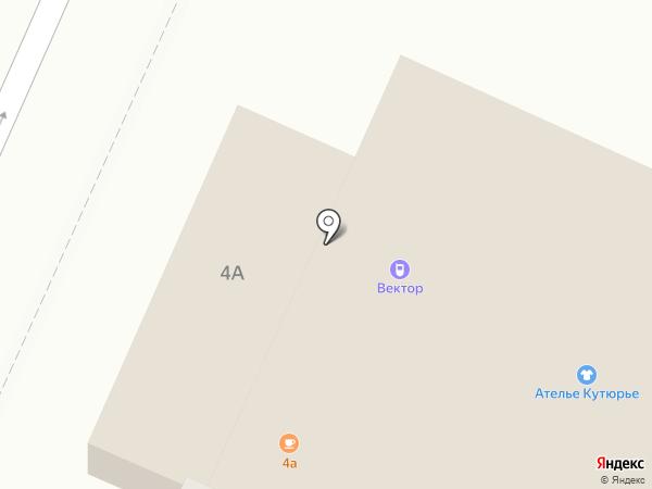 Элегант на карте Находки