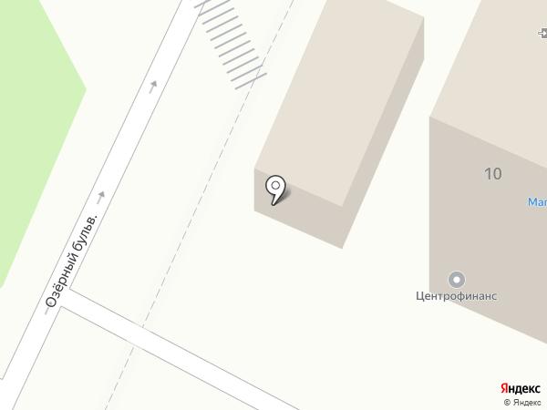 Мясная Лавка на карте Находки