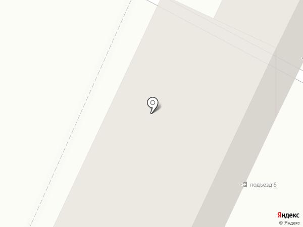Импланта на карте Находки