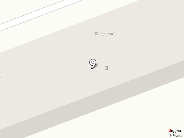 На Лесной на карте Находки