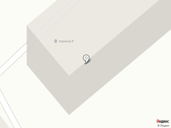 Винс на карте Находки