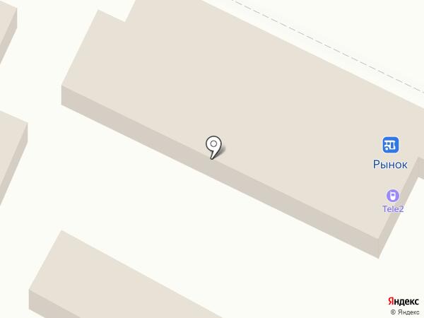 Ладья Телематика на карте Находки