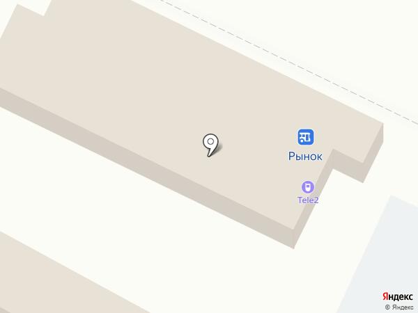 Детки на карте Находки