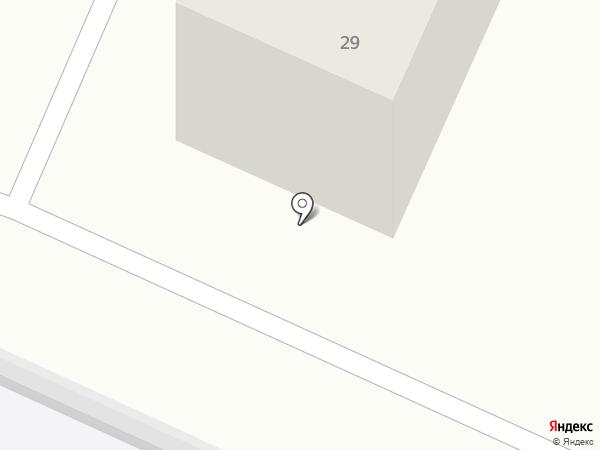 Участковый пункт полиции №8 на карте Находки