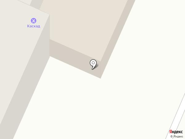 Леман на карте Находки