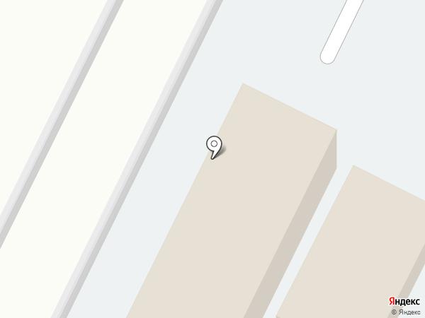Мобильный шиномонтаж №1 на карте Находки