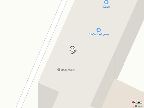 Ilem на карте Находки