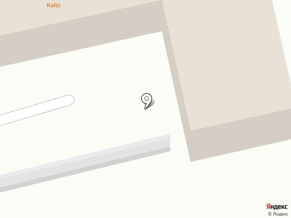 Zell на карте Находки