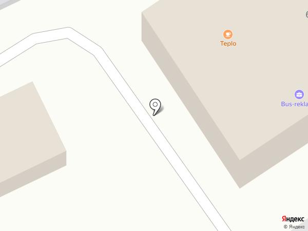 Лотос-тур на карте Находки