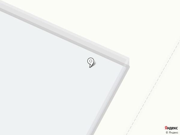 Шиномонтажная мастерская на проспекте Мира на карте Находки