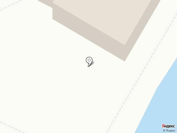SEXYFISH на карте Находки
