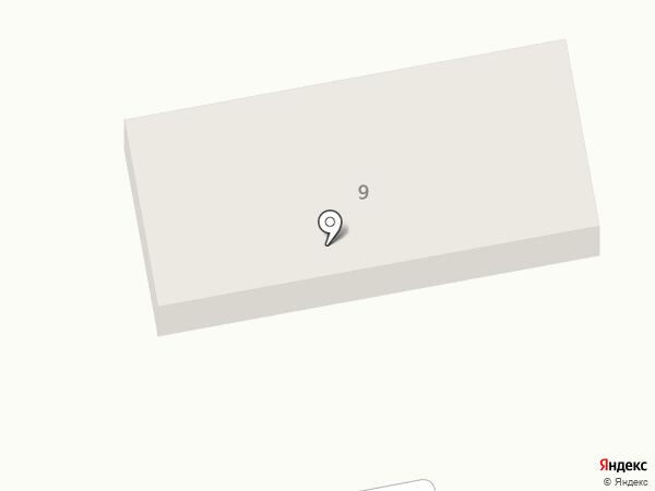 ТЛК Лоджистик на карте Находки