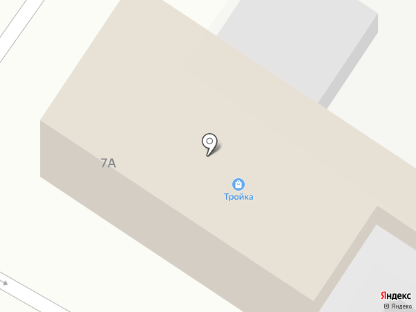 МРТ Лидер на карте Находки