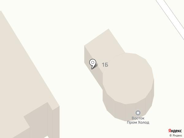 ИРБИС ГРУПП на карте Находки