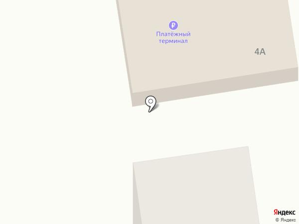 Смайл на карте Находки