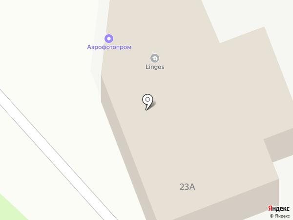 Находкинское предприятие информационных, геодезических, геологических работ на карте Находки