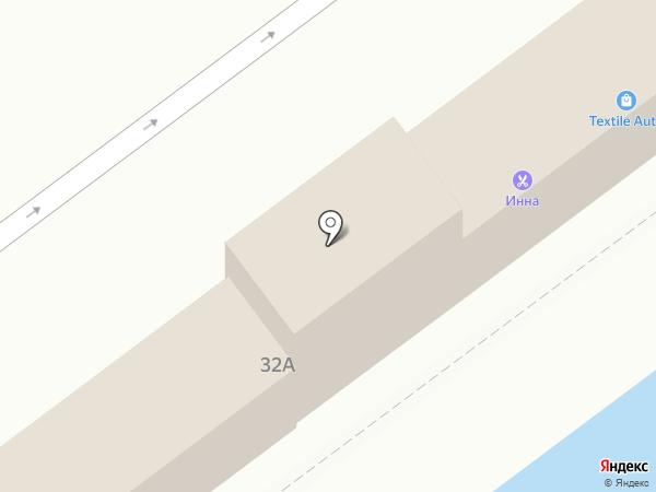 Городская платежная служба на карте Находки