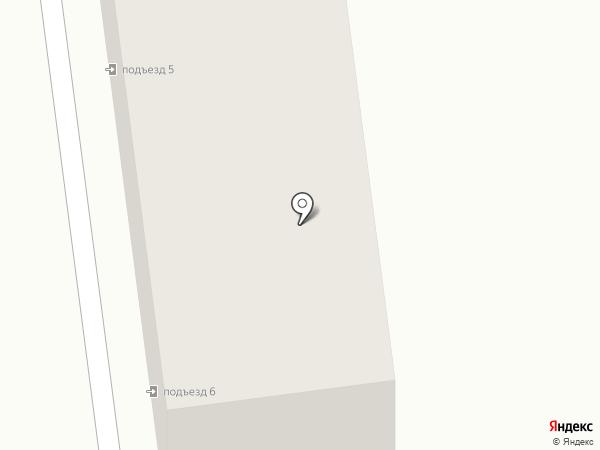 Хорс на карте Находки