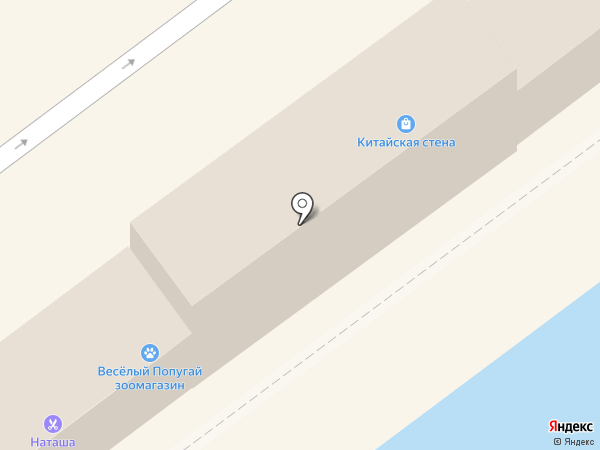 Автозапчасти на карте Находки